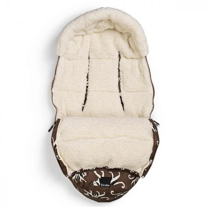 Elodie® Zimska vreča White Tiger