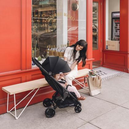 Ergobaby® Otroški voziček Metro Black