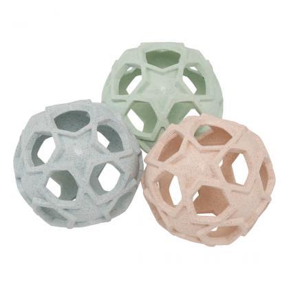 Hevea® Starball žogica Upcycled Peach