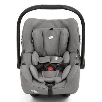 Joie® Otroški avtosedež i-Gemm™ 2 i-Size 0+ (40-85 cm) Grey Flannel