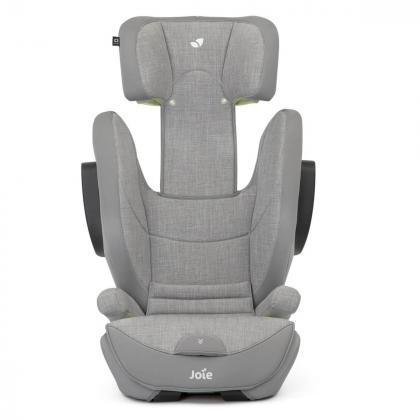 Joie® Otroški avtosedež i-Traver™ i-Size 2/3 (100-150 cm) Grey Flannel