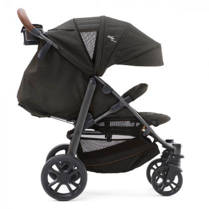 Joie® Otroški voziček Litetrax™ 4 Flex Signature Noir