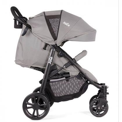 Joie® Otroški voziček Litetrax™ 4 Grey Flannel