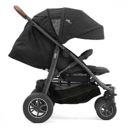 Joie® Otroški voziček Mytrax™ Flex Signature Noir