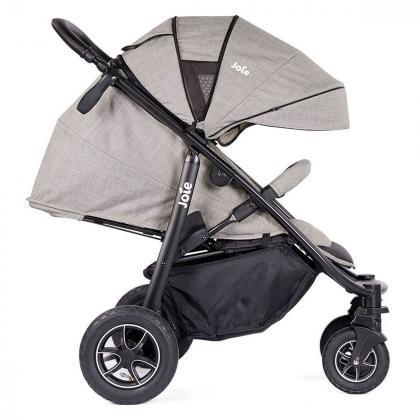 Joie® Otroški voziček Mytrax™ Grey Flannel