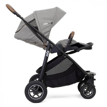Joie® Otroški voziček Versatrax™ Grey Flannel