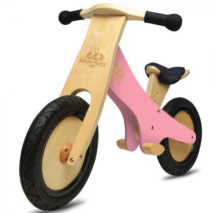 Kinderfeets® Lesen poganjalec Classic Pink