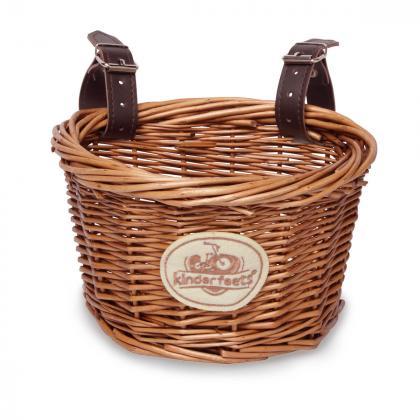 Kinderfeets® Pletena košarica za poganjalce
