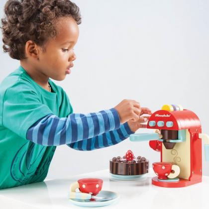 Le Toy Van® Aparat za kavo