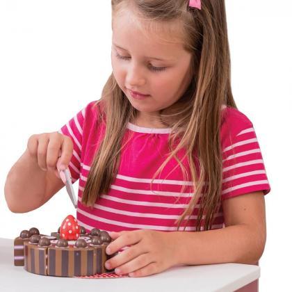 Le Toy Van® Čokoladna torta