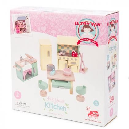 Le Toy Van® Dodatki za hiško Daisylane kuhinja