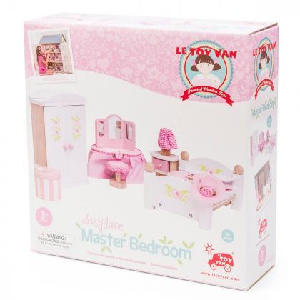 Le Toy Van® Dodatki za hiško Daisylane spalnica