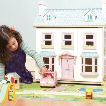 Le Toy Van® Hiška za punčke Mayberry Manor