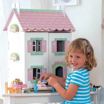 Le Toy Van® Hiška za punčke Sweetheart