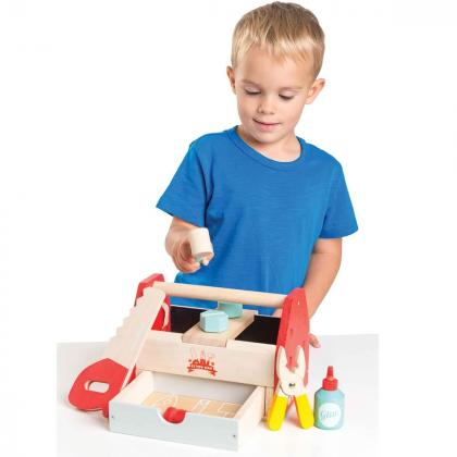Le Toy Van® Kovček z orodjem