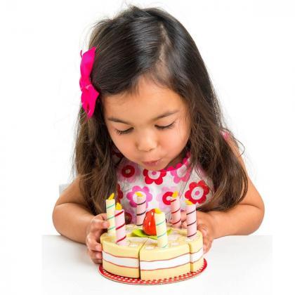 Le Toy Van® Rojstnodnevna torta