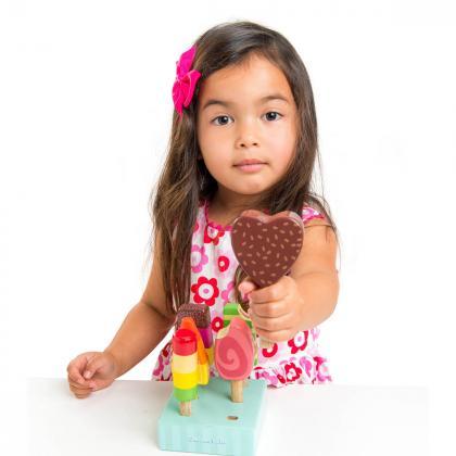 Le Toy Van® Sladoledne lučke
