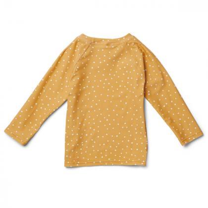 Liewood® Kopalna majica Noah Confetti Yellow Mellow