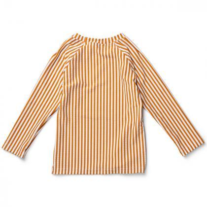Liewood® Kopalna majica Noah Mustard
