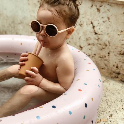 Liewood® Otroški bazen Savannah Confetti Mix