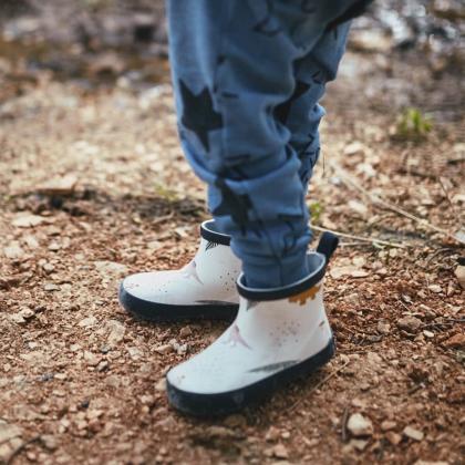 Liewood® Otroški škornji za dež Tobi Dino Mix