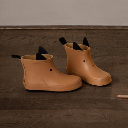 Liewood® Otroški škornji za dež Tobi Rabbit Mustard