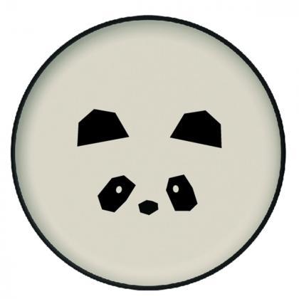 Liewood® Termo posodica za hrano Nadja Panda Hunter Green 250ml