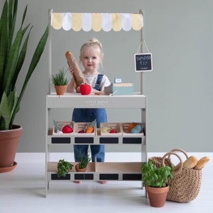 Little Dutch® Stojnica za sadje in zelenjavo