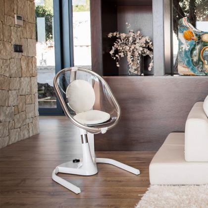 Mima® Blazina Junior za stolček Moon™ Fucshia