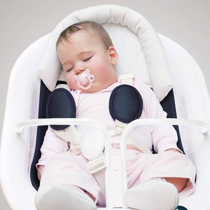Mima® Moon™ Podloga za novorojenčka Headrest