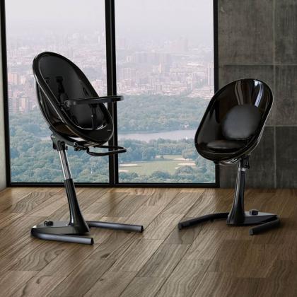 Mima® Vstavek za stolček Moon™ Black