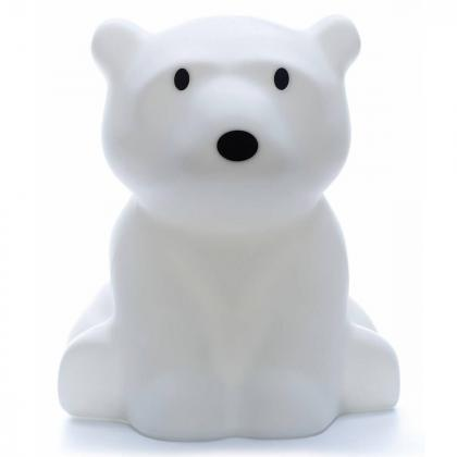 Mr Maria® Nočna lučka Polarni medvedek Nanuk