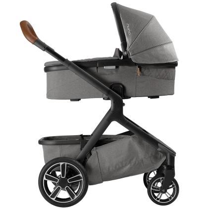 Nuna® Košara za novorojenčka Demi™ Grow Oxford Lim.Ed.