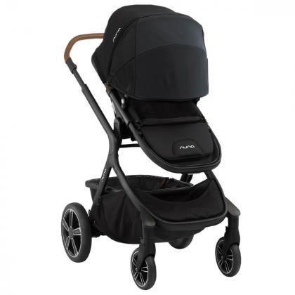 Nuna® Otroški voziček Demi™ Grow Ebony