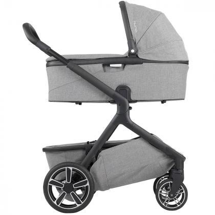 Nuna® Otroški voziček 2v1 Demi™ Grow Frost