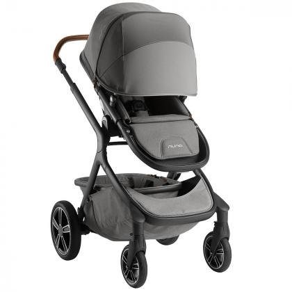 Nuna® Otroški voziček Demi™ Grow Oxford Lim.Ed.