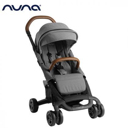 Nuna® Otroški voziček Pepp™ Next Oxford Lim.Ed.