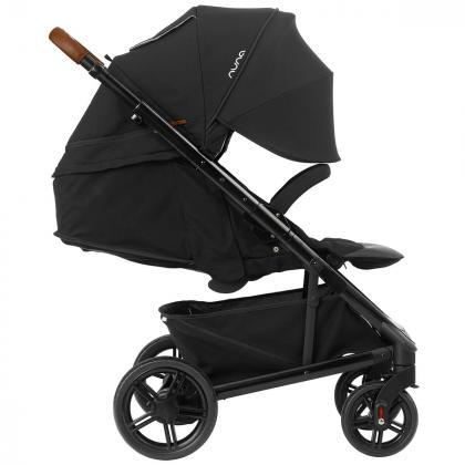Nuna® Otroški voziček Tavo™ Caviar