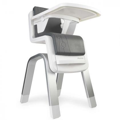 Nuna® Večnamenski otroški stolček Zaaz™ Carbon