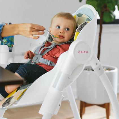Oribel® Cocoon™ Vstavek za otroški stolček