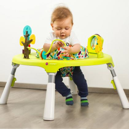 Oribel® Portaplay™ Prilagodljiv aktivnostni center