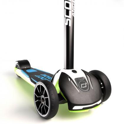 Scoot&Ride® Otroški skiro Highwaykick 5 Blue