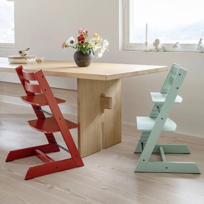 Stokke® Otroški stolček Tripp Trapp® Soft Mint
