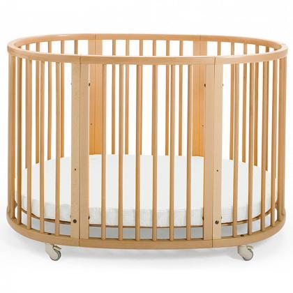 Stokke® Podaljšek za otroško posteljico Sleepi™ Bed Natural