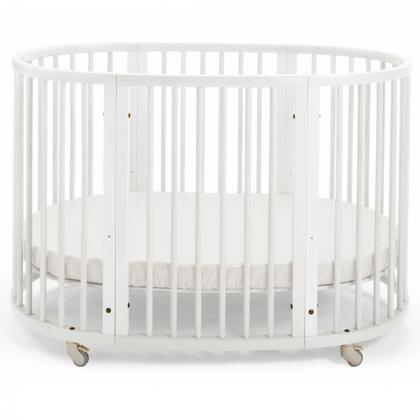 Stokke® Podaljšek za otroško posteljico Sleepi™ Bed White