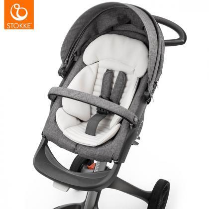Stokke® Podloga za športni sedež vozička Xplory® V6 Grey