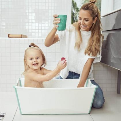 Stokke® Kozarčki za igro Flexi Bath® Multicolor