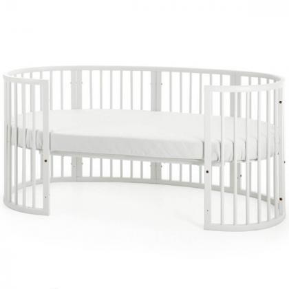 Stokke® Vzmetnica za otroško posteljico Sleepi™ Junior