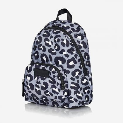 Tiba+Marl® Otroški nahrbtnik Mini Elwood Mono Leopard