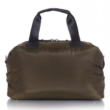 Tiba+Marl® Previjalna torba Raf Holdall Nylon Khaki